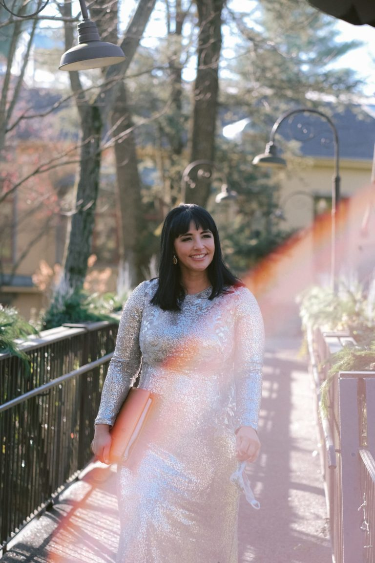 Alisa Tongg Celebrant headshot equal dignity pop up