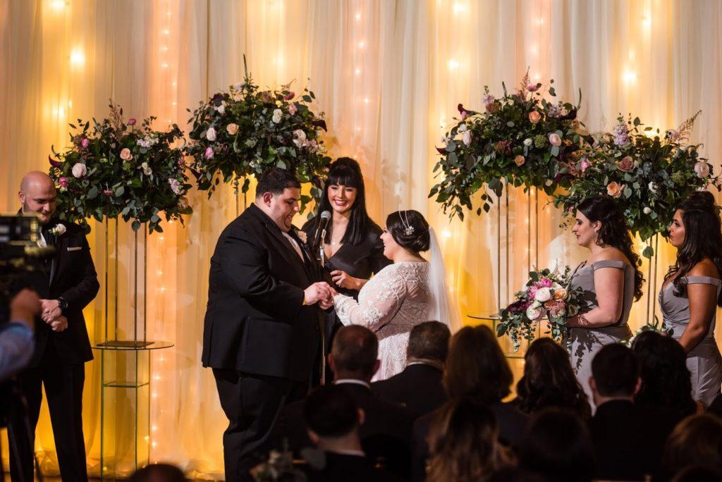 Alexa and Frank Married Ceremony 0097 1