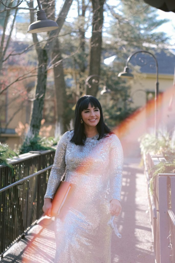 Celebrant Alisa Tongg rainbow Alicon Conklin Equal Dignity Popup Nuptials