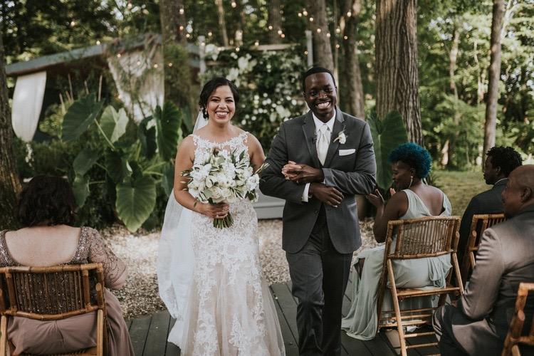 Dearly Beloved Weddings Promise Ridge