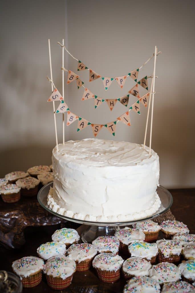 birthday carrot cake alisa tongg celebrant baby blessing and birthday amanda brooke photography
