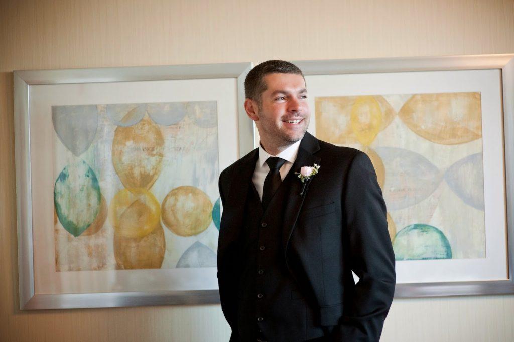 branden wedding day portrait alisa tongg celebrant heather fowler photography