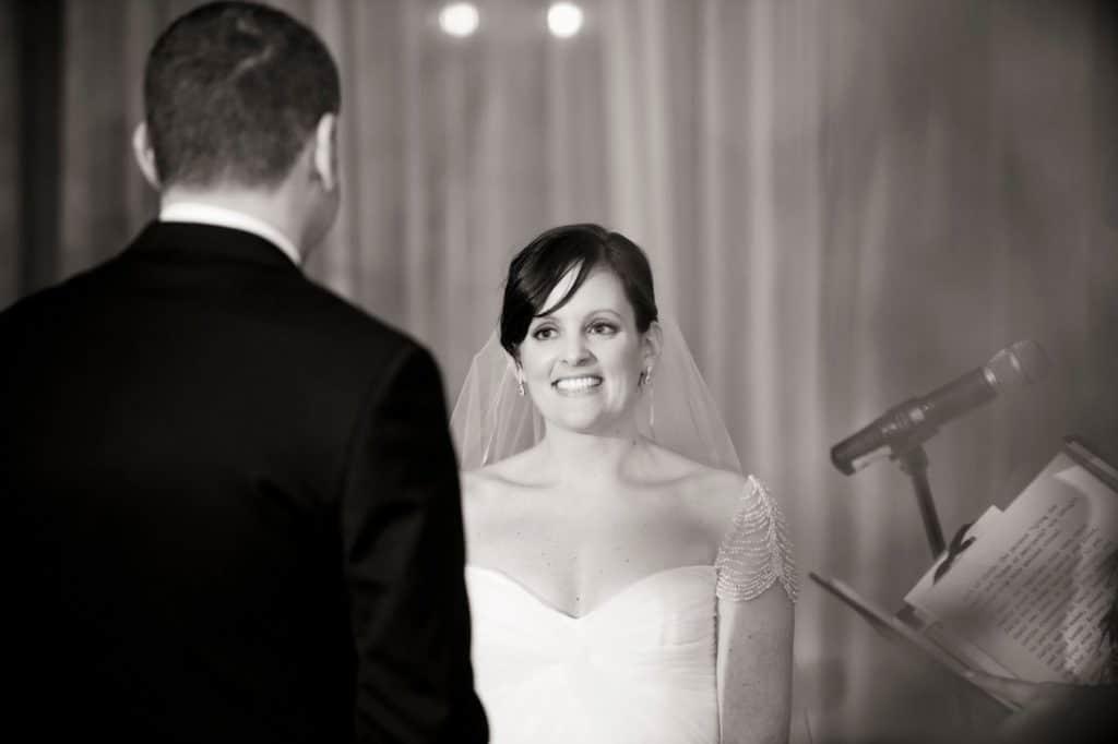 carly smiles vie wedding ceremony cescaphe alisa tongg celebrant heather fowler photography