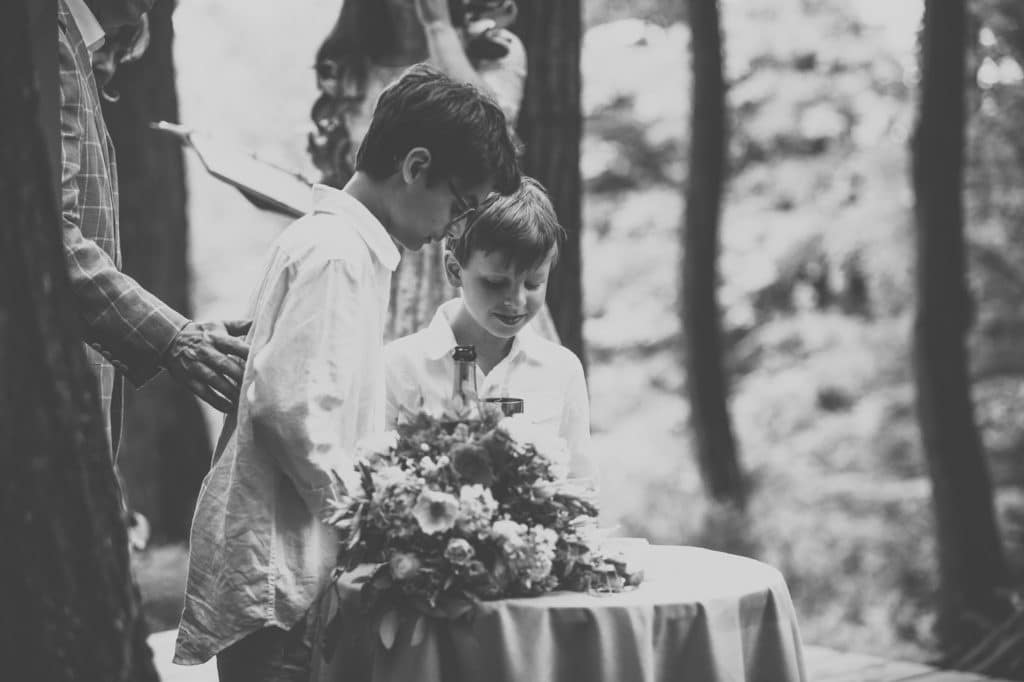 cup of life children help with elopement renewal ritual alisa tongg celebrant pocono mountains jeremie barlow photography 2385