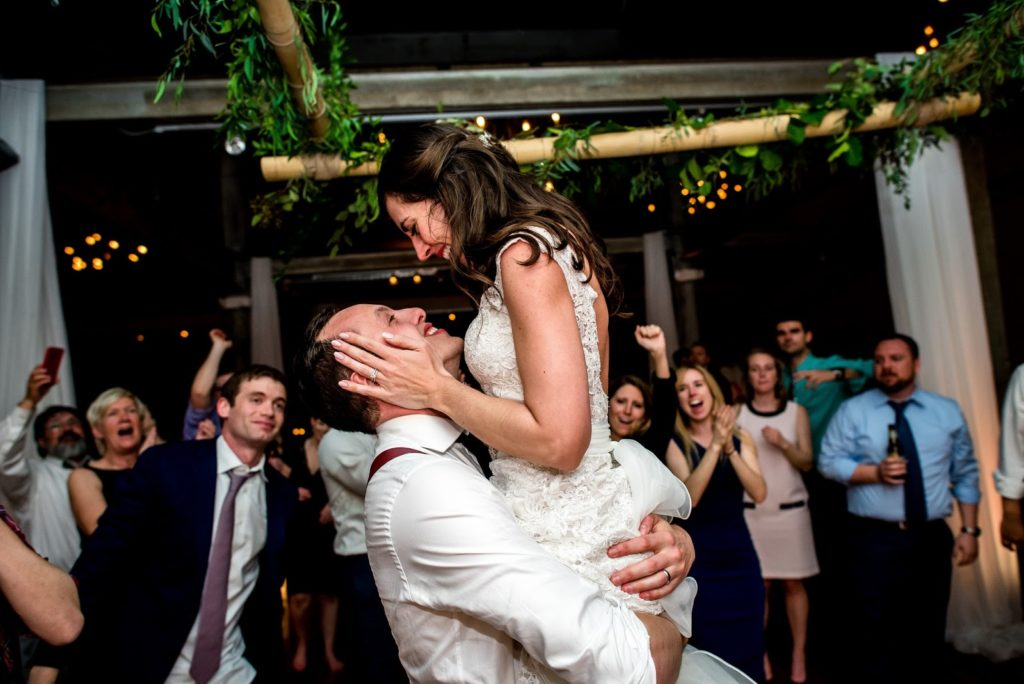 forever alisa tongg celebrant front palmer werth photography
