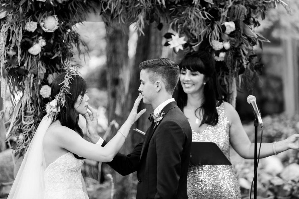 honey kiss alisa tongg celebrant emily wren photography