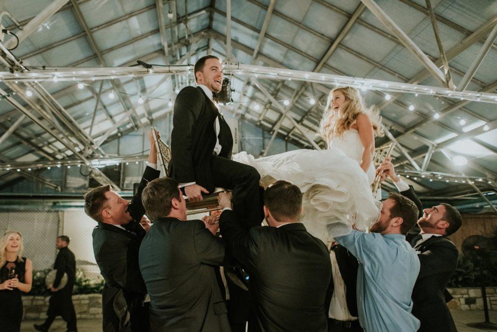 hora alisa tongg celebrant horticultural center wedding m2 photography