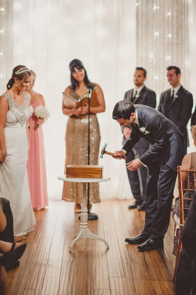 jon nails alisa tongg celebrant front palmer wedding pat robinson photography