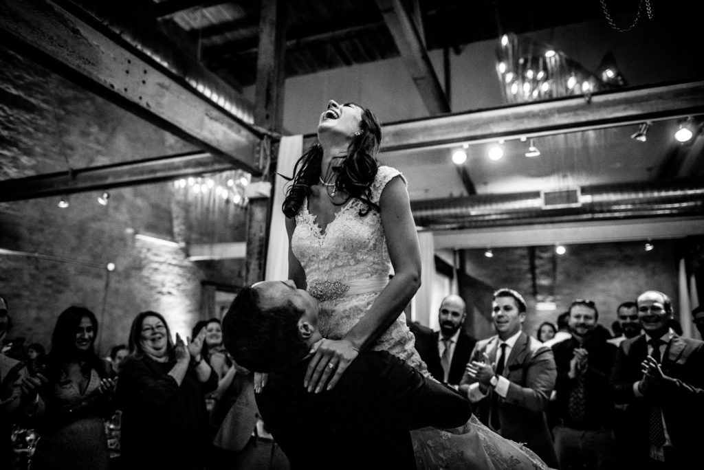 kate dima did it alisa tongg celebrant front palmer werth photography