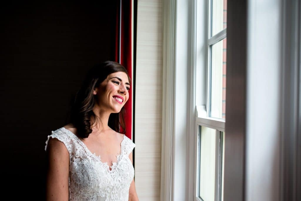kate window alisa tongg celebrant front palmer werth photography
