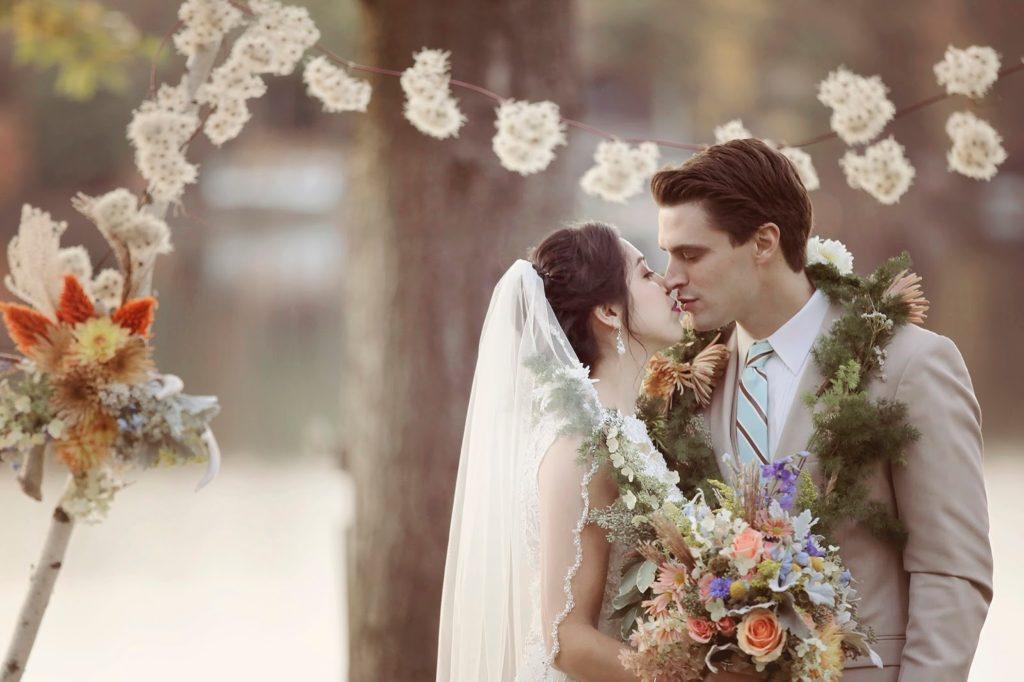michael and christian kiss woodloch wedding alisa tongg celebrant kindered souls photography 1