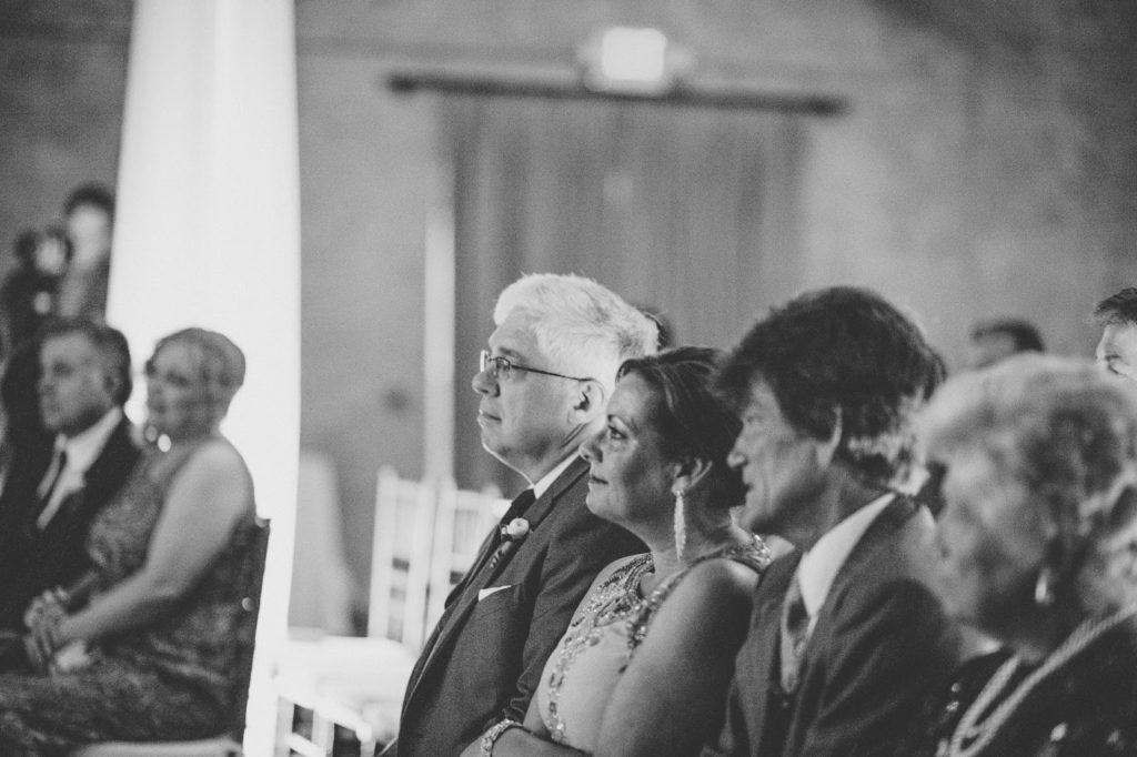 parents witness alisa tongg celebrant front palmer wedding pat robinson photography