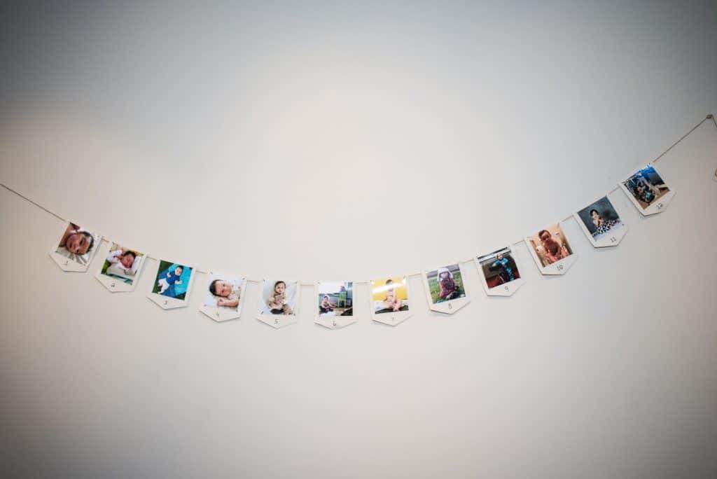 sebastian monthly garland alisa tongg celebrant baby blessing and birthday amanda brooke photography favorites 0001