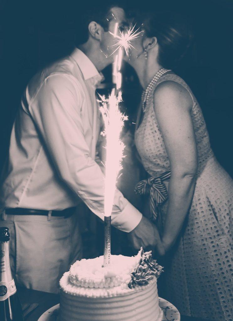sparkler kiss at promise ridge jeremie barlow photography 2797 3 copy