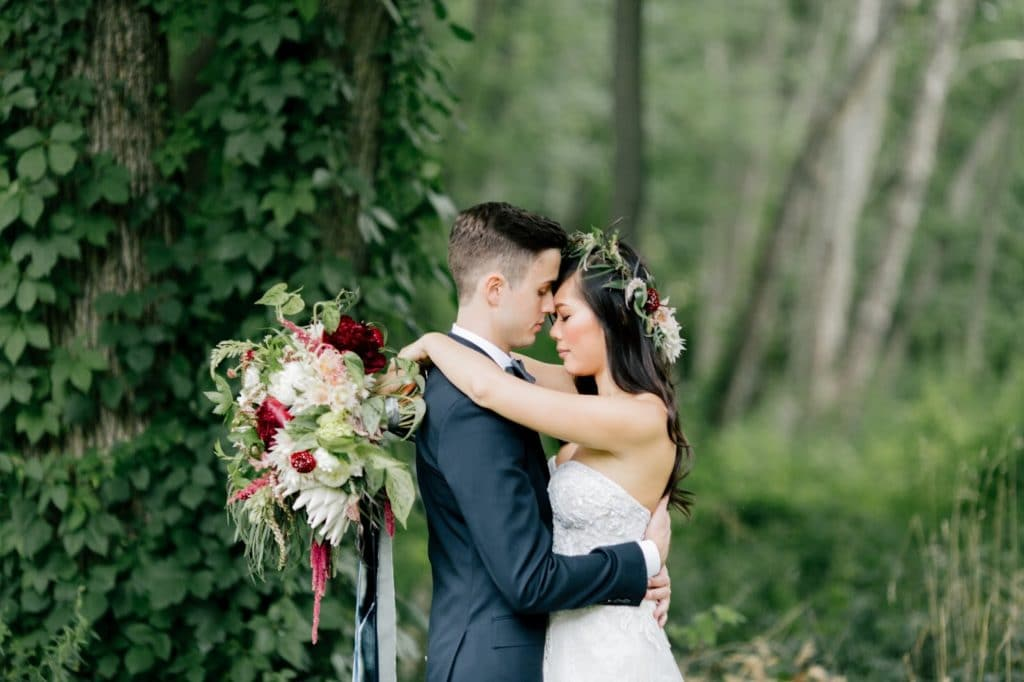 tom and susan romantic portrait alisa tongg celebrant emily wren photography