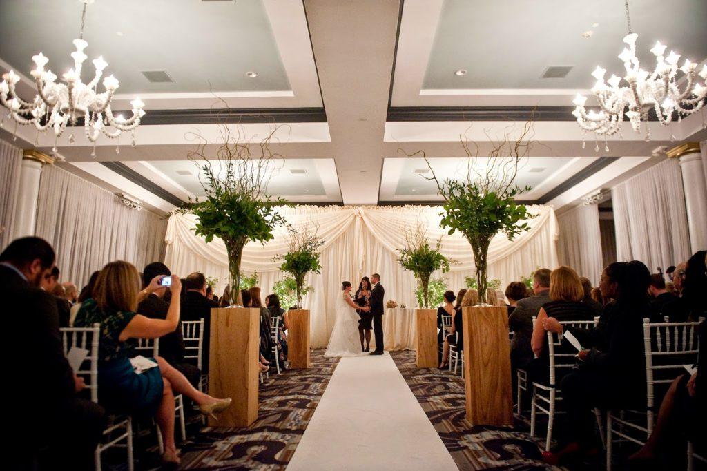 vie wedding cermeony carly branden alisa tongg celebrant heather fowler photography
