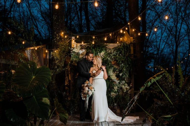 Lauren + William, Marshall Scott Photography